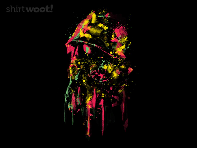 Woot!: Modern Soldier