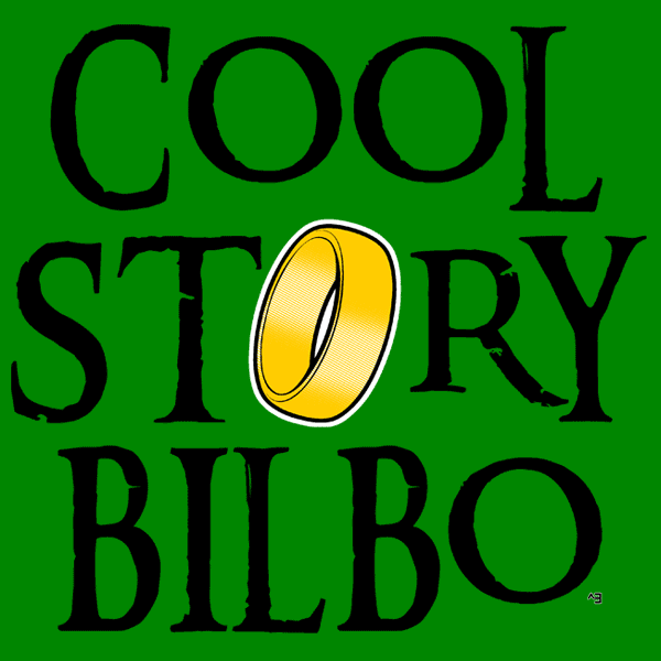 GraphicLab: Cool Story Bilbo