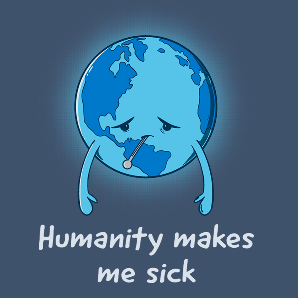 Pampling: Sick World