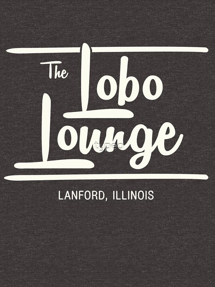 RedBubble: The Lobo Lounge