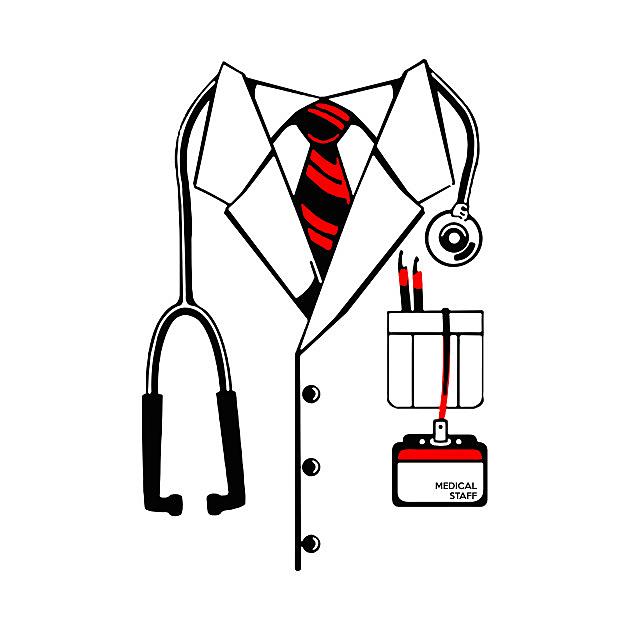 TeePublic: Doctor Doctor!!