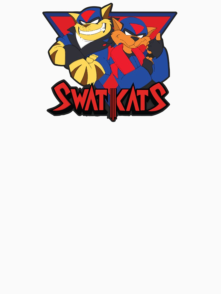 RedBubble: Swat Kats