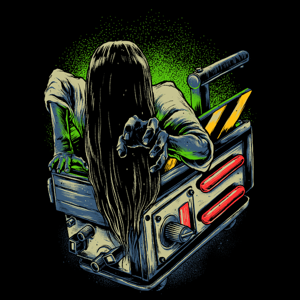 NeatoShop: Trapped Ghost