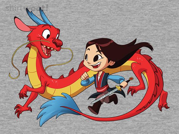 Woot!: Dragon Pal