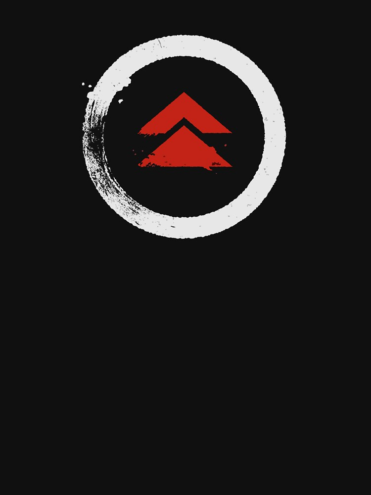 RedBubble: Tsushima Ghost