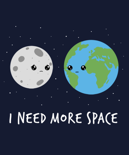 Qwertee: More space