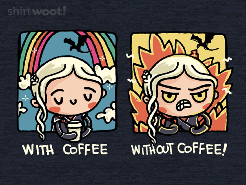 Woot!: Got Coffee II