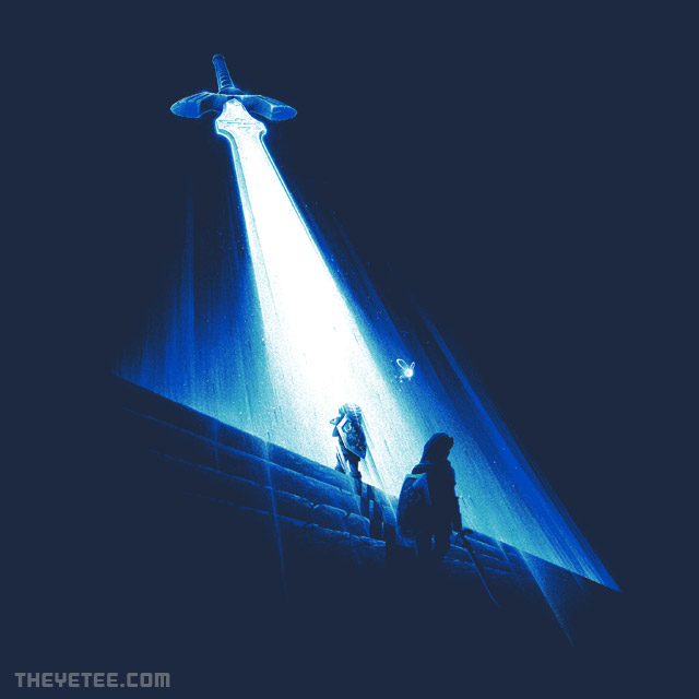 The Yetee: Time