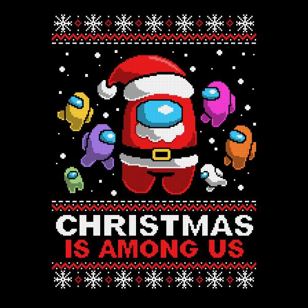 NeatoShop: Christmas is among us ugly christmas sweater