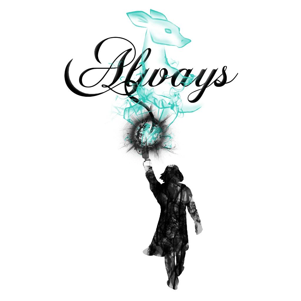 TeeTee: Always