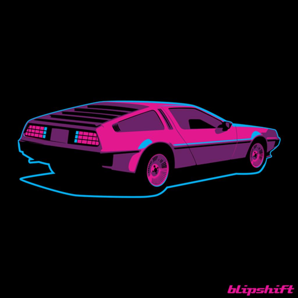 blipshift: Wedgewave