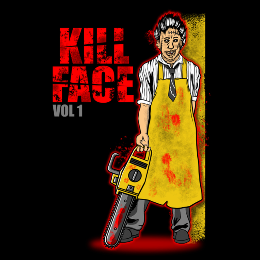 NeatoShop: KILL FACE