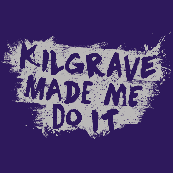Textual Tees: Kilgrave Made Me Do It