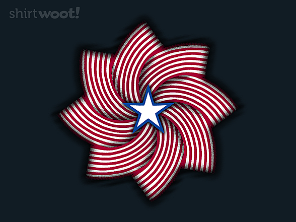 Woot!: Star and Stripes