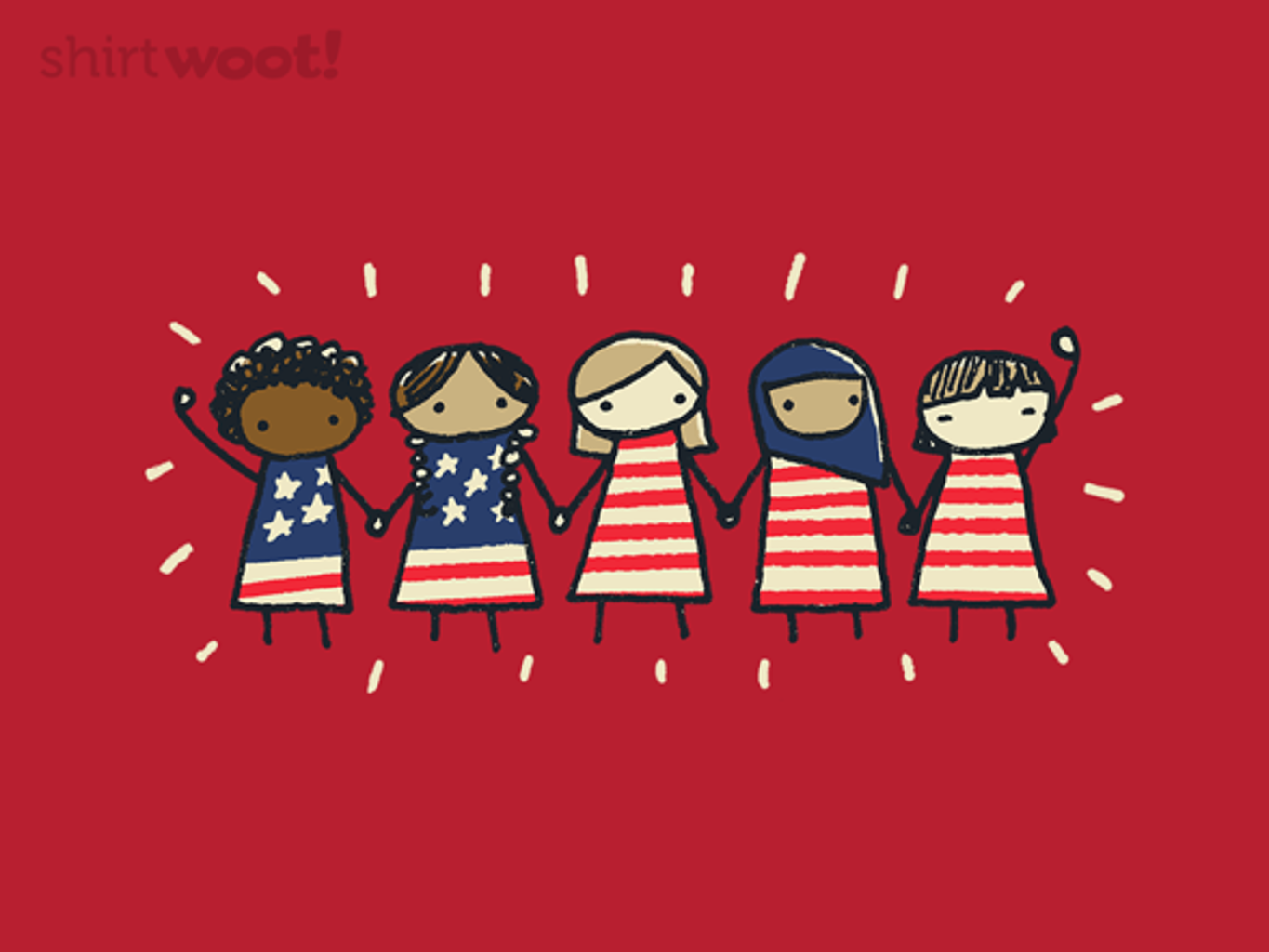 Woot!: All Together