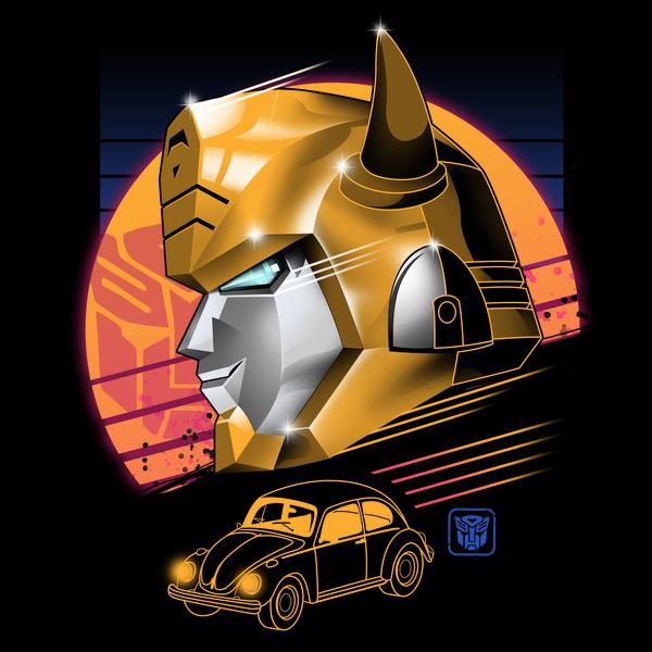 NeatoShop: Rad Bumble