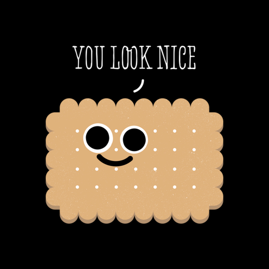 NeatoShop: A Nice Biscuit