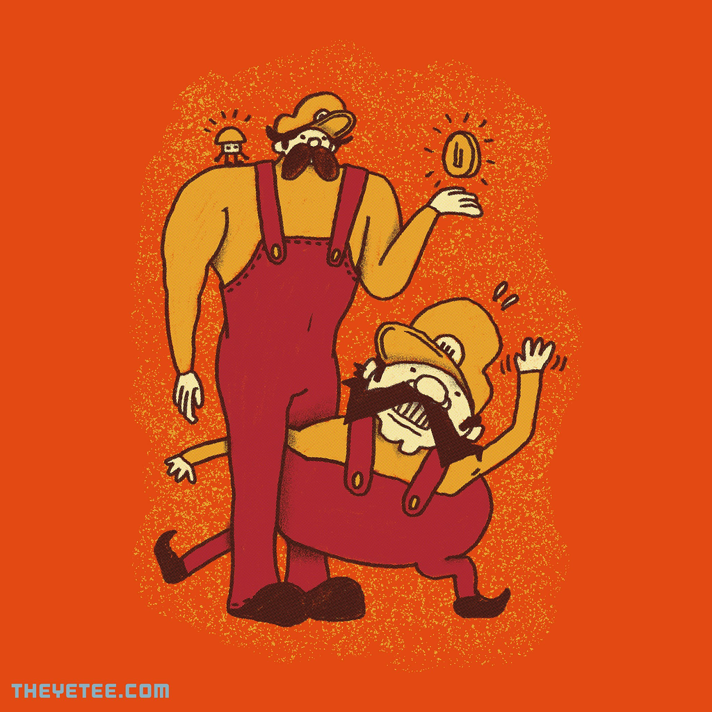 The Yetee: M + W