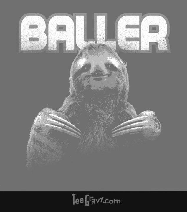Tee Gravy: Baller is Back