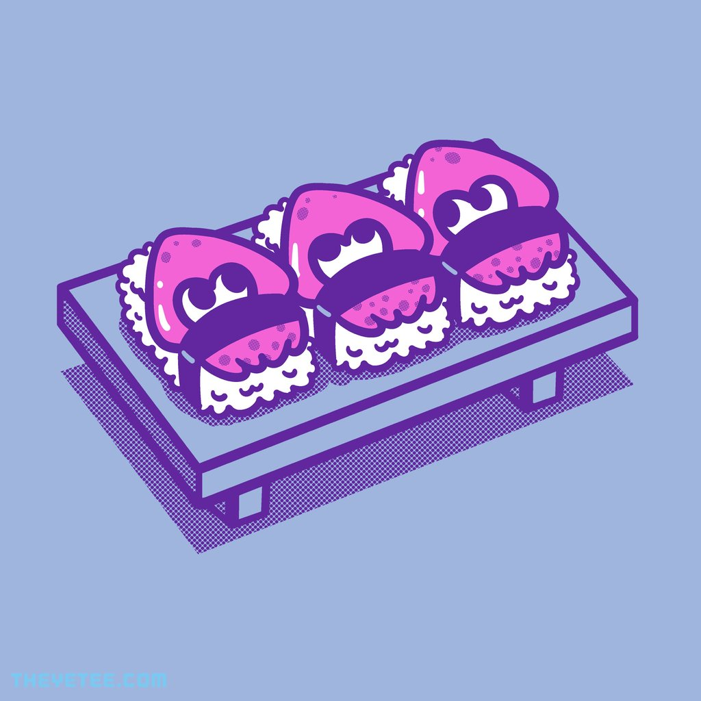 The Yetee: Stay Fresh by Jaime Ugarte