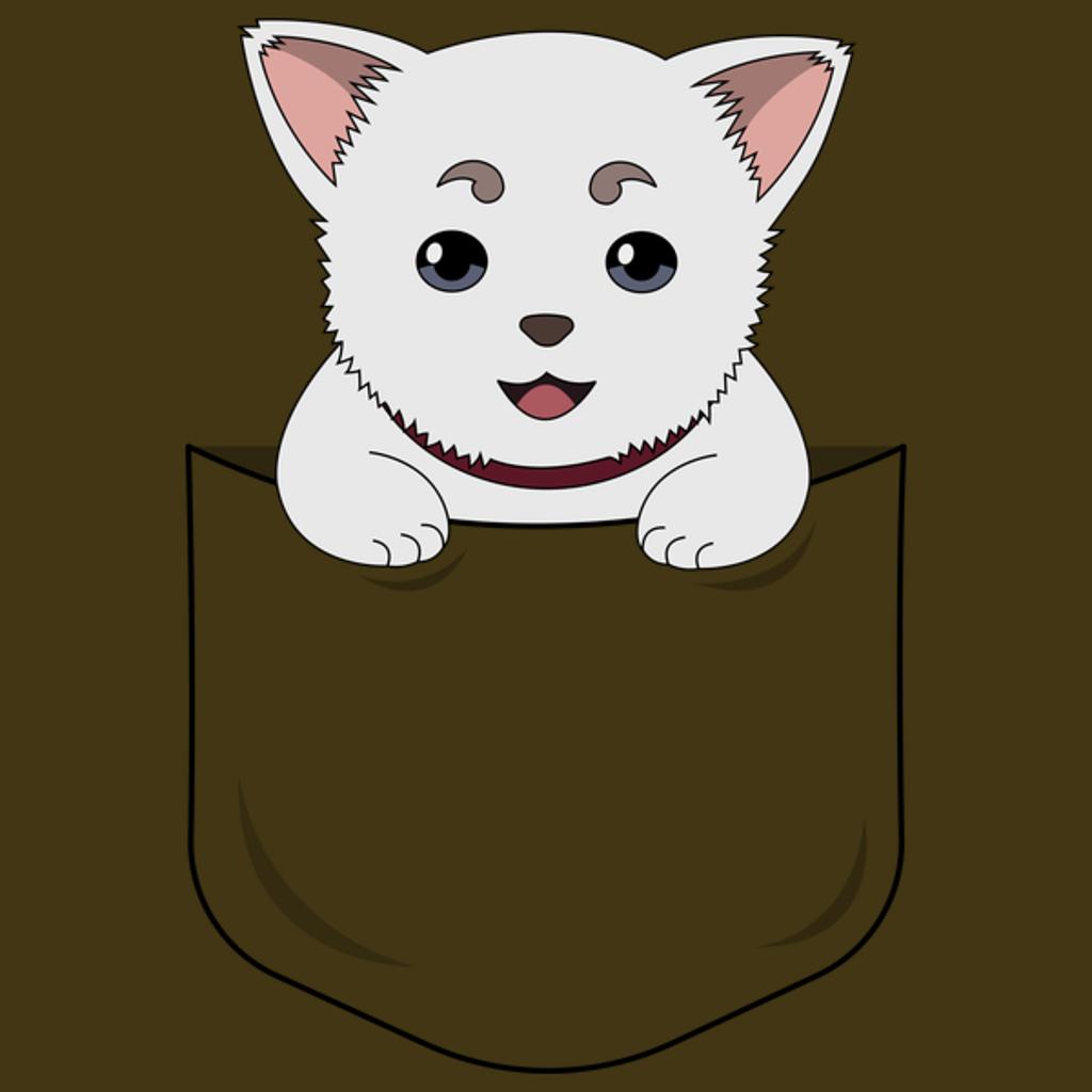 NeatoShop: Sadaharu Pocket