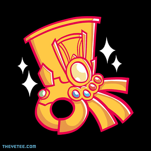 The Yetee: This Does Put A Smile On My Face