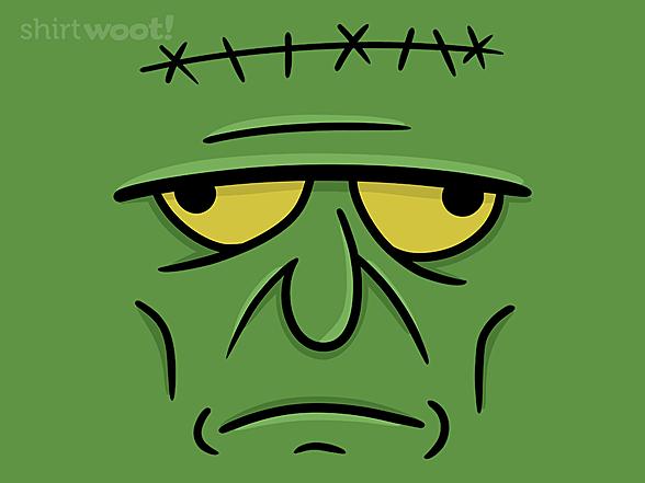 Woot!: Frankenstein