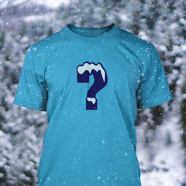 The Yetee: $5 Mystery Men's Shirts