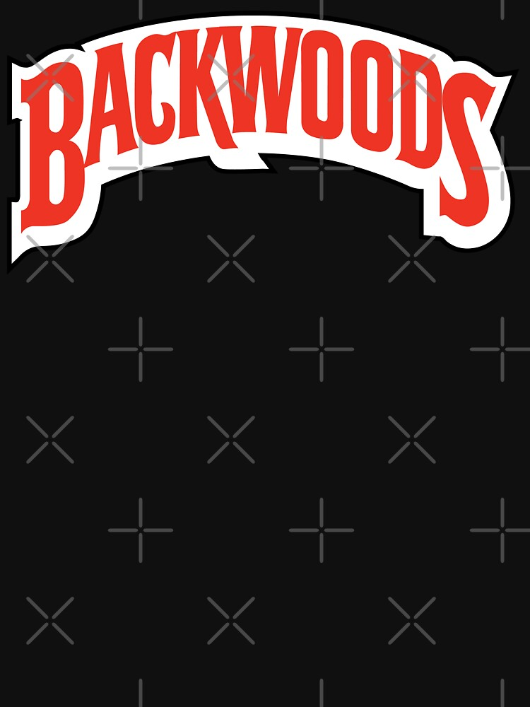 RedBubble: Backwoods Rolling Papers Wiz