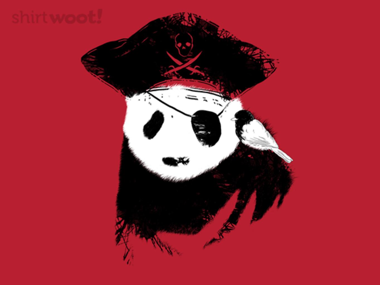 Woot!: Bio Piracy - $8.00 + $5 standard shipping