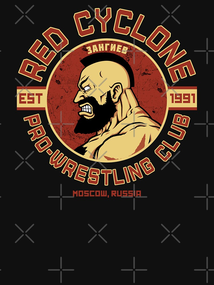 RedBubble: Pro-Wrestling Club