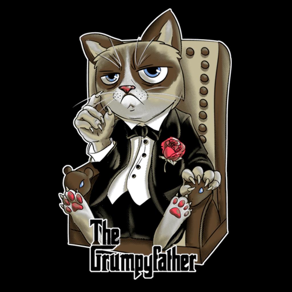 Pampling: The Grumpyfather