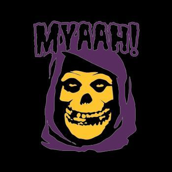 BustedTees: Myaah!