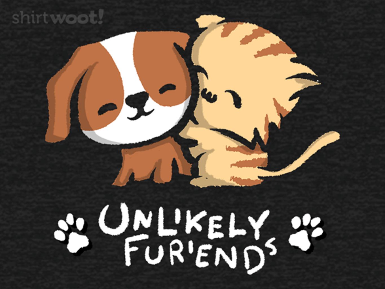 Woot!: Unlikely Furiends