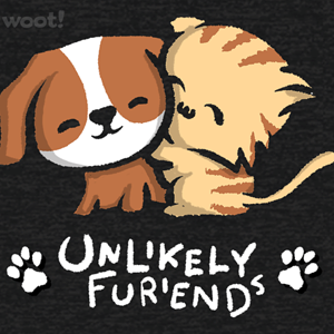 Woot!: Unlikely Furiends