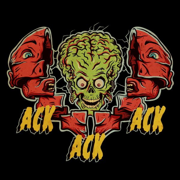 NeatoShop: Total Ack