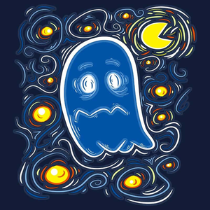 Snappy Kid: Vinky van Ghost