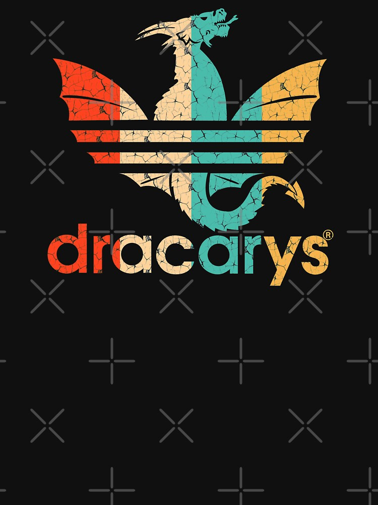 RedBubble: Dracarys T-shirt Game of trones T-shirt