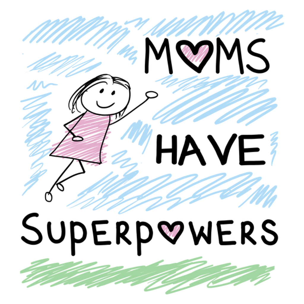NeatoShop: Moms have superpowers