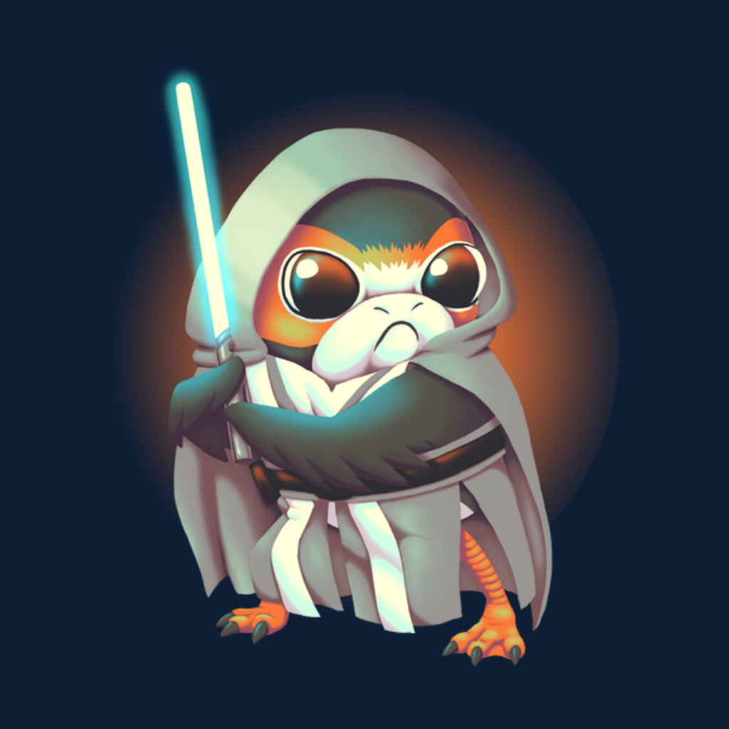 NeatoShop: The Last Porg
