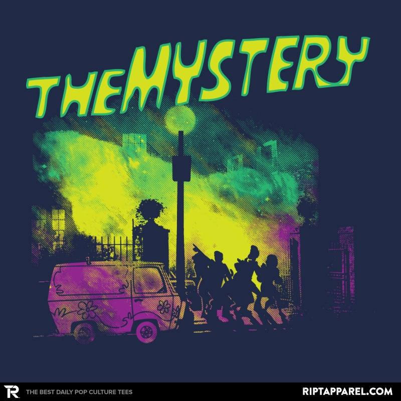 Ript: The Mystery
