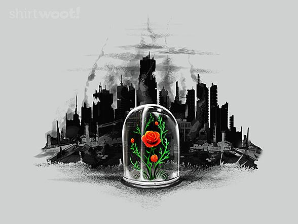 Woot!: Nature's Hope