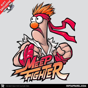 Ript: Meep Fighter