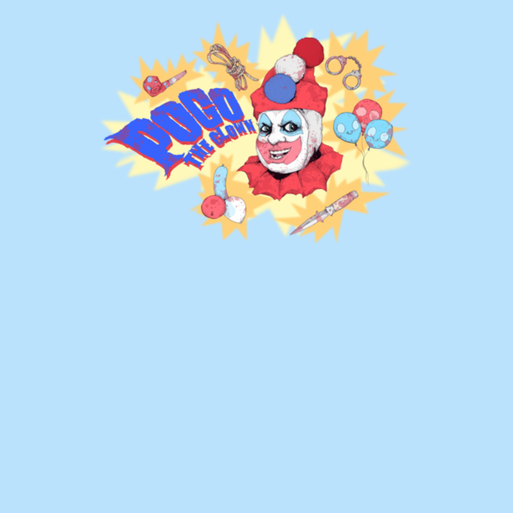 NeatoShop: Pogo The Clown 2