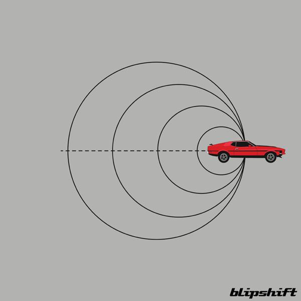 blipshift: Supersonic
