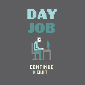 Threadless: Day Job
