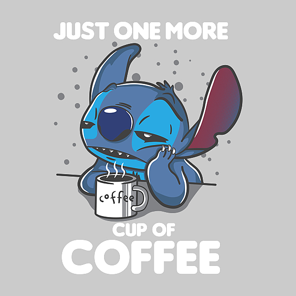 NeatoShop: one more coffee
