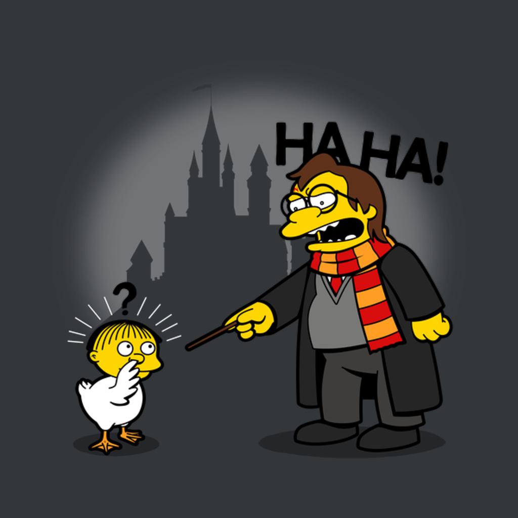 NeatoShop: HaHa
