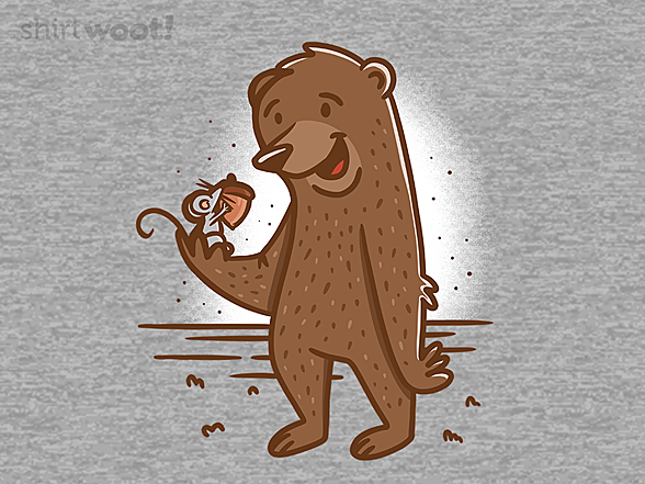 Woot!: Beary Nuts About You
