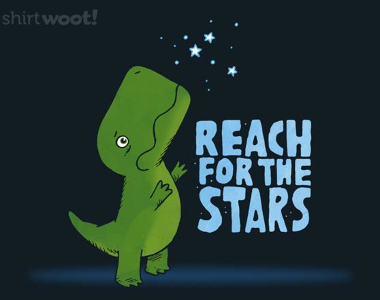 Woot!: Reach for the Stars
